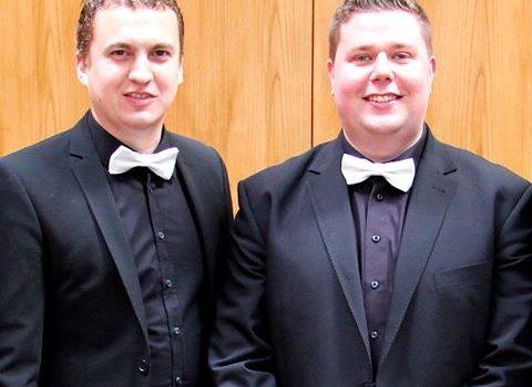 Neue Dirigenten