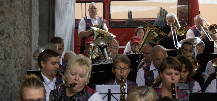 Ortskernfest FFW Roßdorf 2015